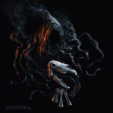 Arckanum - helvitismyrkr, CD, Neu, Pest Morbid Darkthrone Mütiilation Fen Watain
