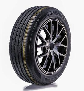 Neu Sommerreifen 225/55R17 101W Waterfall Eco Dynamic