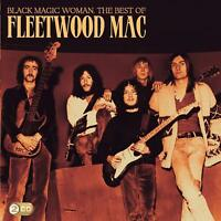 FLEETWOOD MAC (2 CD) BLACK MAGIC WOMAN : THE BEST OF THE ORIGINAL F.M. *NEW*