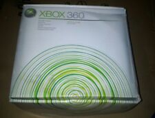 NEW XBOX 360 CASE / SHELL / HOUSING FULL COMPLETE WITH FACEPLATE + METAL CASING
