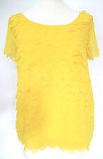 H&M hüftlange Damenblusen, - tops & -shirts aus Polyester