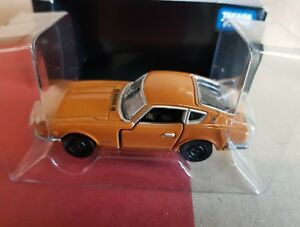 Tomica Limited #130 - Nissan Fairlady Z432 [Orange] NEAR MINT VHTF