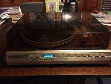 New listing Marantz 6370Q Vintage Turntable Excellent Condition