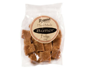 Romney's of Kendal Hand Made Old Fashioned Butter Fudge 2 x 150g Bags