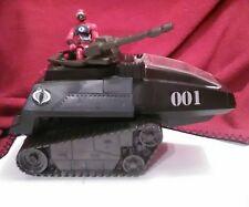 Gi Joe 25th Anniversary Cobra Hiss Tank With Driver
