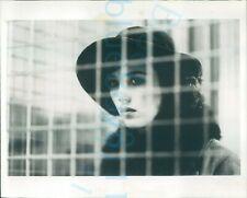 "Press photo 1981 Film Quartet Isabelle Adjani 10*8"""