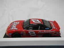 Action Dale Earnhardt Jr. #8 Budweiser 2000 Monte Carlo 1:64