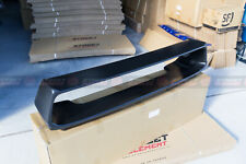 STI Style Trunk Wing Spoiler For 2001-2007 Subaru Impreza RS & WRX (UNPAINTED)