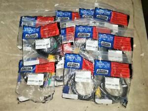 TRIPP LITE  P778-015 Cable USB/PS2 Combo KVM 15' NOS