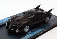 Eaglemoss 1/43 Scale Model Car 575 - Batman Batmobile - Black