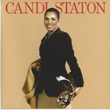 SOUL Candi Staton s/t CD 1980 VERY RARE !