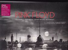PINK FLOYD - LONDON 1966/1967 - THE FIRST STUDIO RECORDINGS FROM CLASSIC LINE-UP