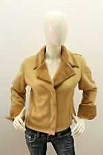 Giubbino PINKO Donna Jacket Coat Giubbotto Giacca Mantel Woman Taglia Size 42