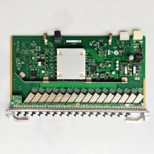 HUAWEI GPHF GPON OLT service board with 16* C+ SFP Modules GPHF for MA5800