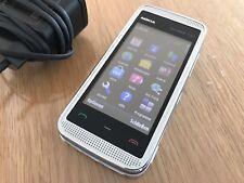 Smartphone Handy Nokia 5530 XpressMusic