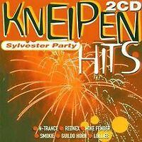 Kneipen Hits Sylvester Party von Various | CD | Zustand gut