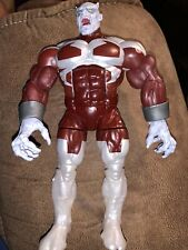 Marvel Legends Caliban BAF Complete, X-Men Build A Figure