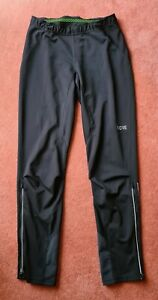 Gore Windstopper Softshell MTB Cycling Pants - Medium - NEW