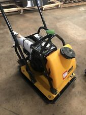 Brand New-Mmd CompactionPro 800 Plate Compactor