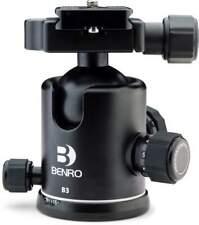 Benro B3 ball head 43mm