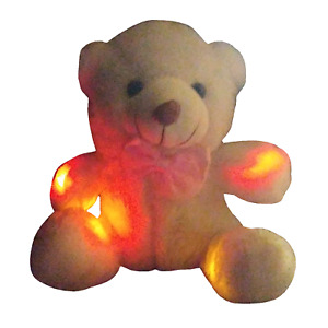 TOUCH ACTIVATED GHOST HUNTING BEAR PARANORMAL EQUIPMENT (EXTREMELY SENSITIVE)