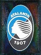 N°003 SCUDETTO BADGE # ATALANTA STICKER FIGURINA PANINI CALCIATORI 2008