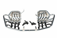 Yamaha Raptor 250 ATV Pro Peg Nerf bars fits all years PSE209B