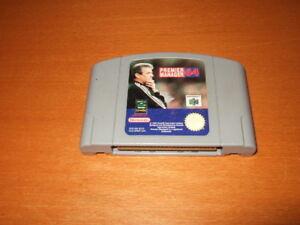 Premier Manager 64 für Nintendo 64 N64