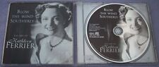 ART OF KATHLEEN FERRIER Blow The Wind Southerly OPERA Vocal Soprano Decca