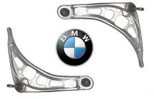BMW Z 4   04---TWO FRONT LOWER WISHBONE SUSPENSION ARMS LEFT HAND AND RIGHT HAND