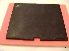 IBM Thinkpad X41 LCD Back Cover & WiFi Antenna 26R9156