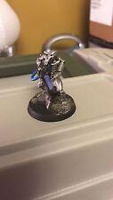 Blue Gauss Rods Necron Warhammer 40k