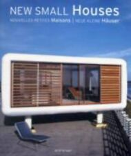NEW - New Small Houses (Loft Series) by Seidel, Florian