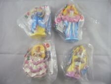 McDonalds Happy Meal Toys - Barbie Set 2 1993 complete set