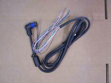 Garmin 010-11425-05 Right Angle NMEA 0183 Cable for 6212 7212 7215 6208 GPSMAP