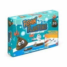 Fishin For Floaters Bath Fishing Game