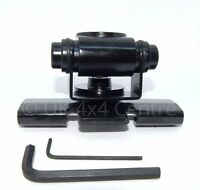 MB-400 large hatch-back or boot / trunk lip aerial mount