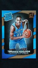 2017-18 Donruss #180 Terrance Ferguson RC Rookie OKC Thunder