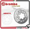 Disco Brembo Serie Oro Fisso frente para Piaggio Zip 50/ Hexagon