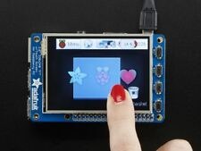 "Adafruit PiTFT Plus Assembled 320x240 2.8"" TFT + Resistive Touchscreen [ADA2298]"
