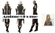 New Top Quality Tales of The Abyss Tear Grants Cosplay Costume XS-XL