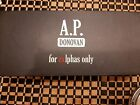 A.P. Donovan For Alphas only Shave Brush and Shave Cream