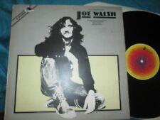 """Joe Walsh – Four Tracks From Joe Walsh ABC Records ABE 12002 Vinyl 12"""" Single"""