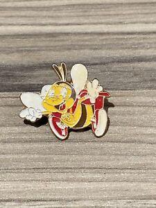Kellogg's Honey Loop Vintage Pin Badge Bee 1991