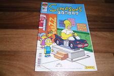 SIMPSONS COMICS # 166 -- in 1. EDIZIONE 2010