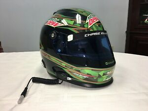 2020 Chase Elliott Mountain Dew Full Size Replica Helmet
