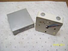 UNIVERSAL ENERGY CONTROL MOTION DETECTOR LIGHTING CONSERVER , C-400