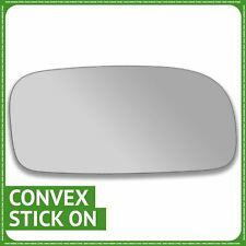 Right hand Driver side for Honda Civic 01-05 wing mirror glass