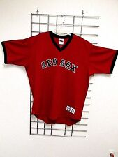 Majestic Nomar Garciaparra Red Sox Jersey Size 2XL