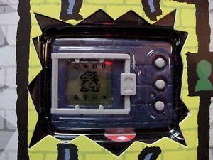 "Bandai Digimon Tamagotchi Monster ""Blue"" 1997 MIB"